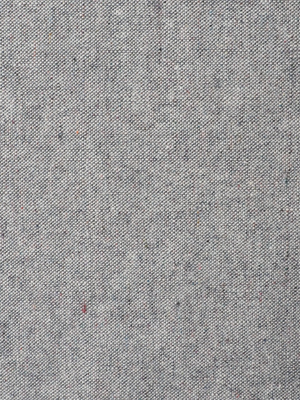 Recycled Hemp & Organic Cotton Heavy Weight Plain  Fabric(RE08195)