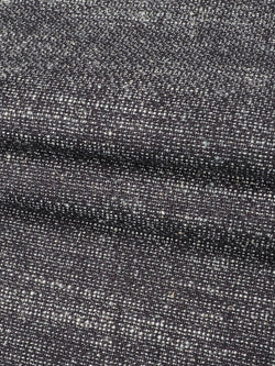 Hemp & Organic Cotton Light Weight Jacquard Denim Fabric(HG78B098A)