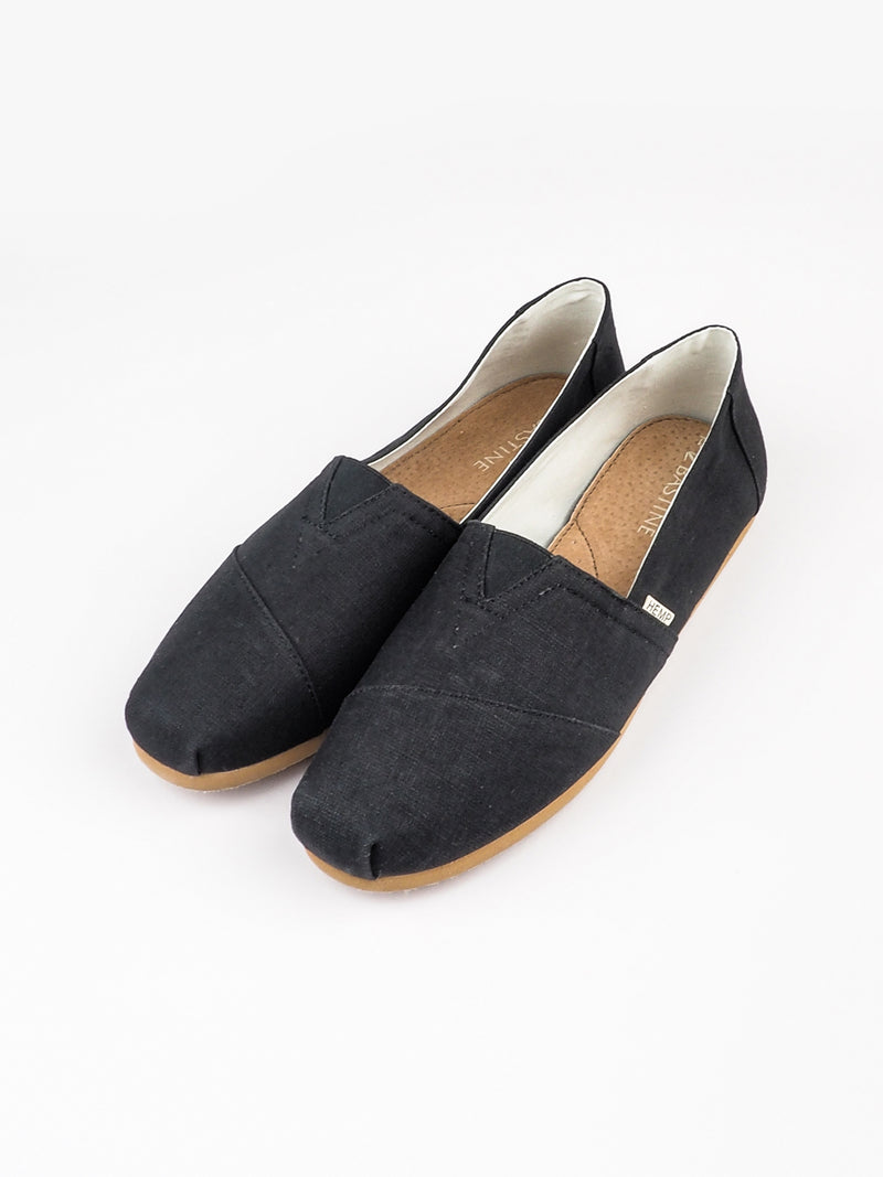 Men's Hemp Loafer Flat ( Six Colors Available )