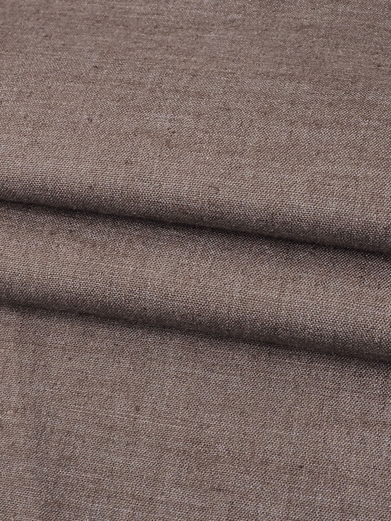 Hemp & Recycled Poly Mid-Weight Stretched Muslin Fabric(HP5813A Seven Colors Available)