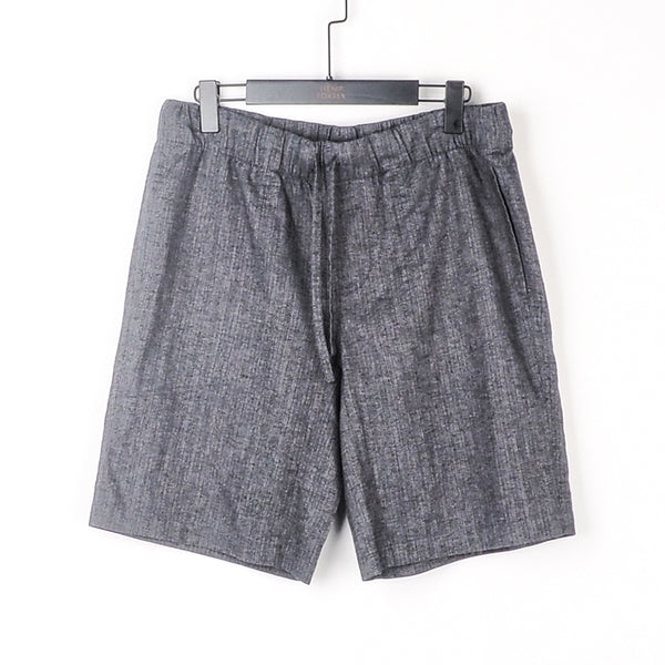 Hemp , Recycled Poly & Elastane Men's Woven Shorts (BST002)
