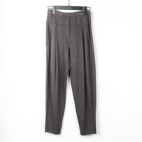 Hemp & Organic Cotton  Women's Knitting Pants (BST010)