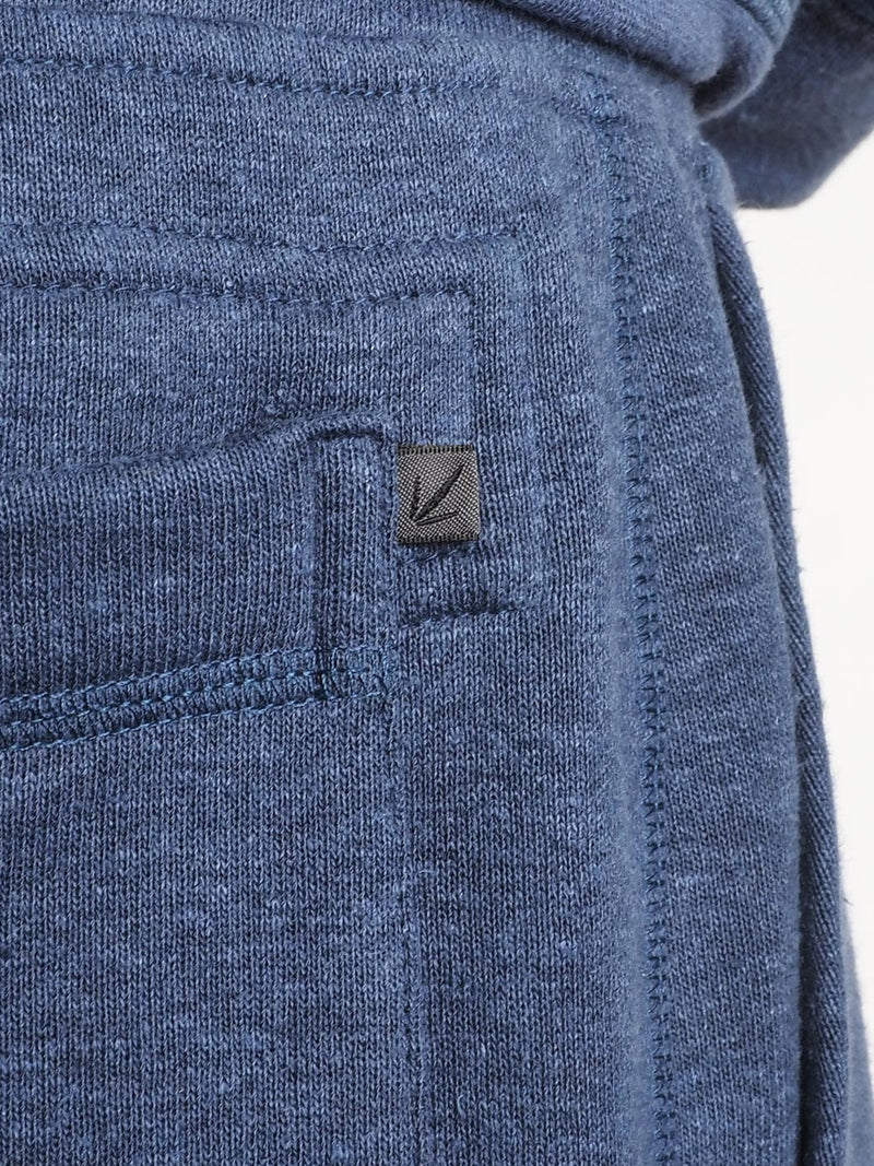 Hemp , Recycled Poly & Tencel Men's Fleece Lined Knitwear (BST003-2)