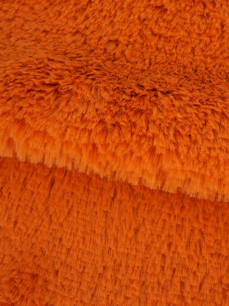 Recycled Poly Fur - FD-10MM / 15MM ( Three Colors Available )