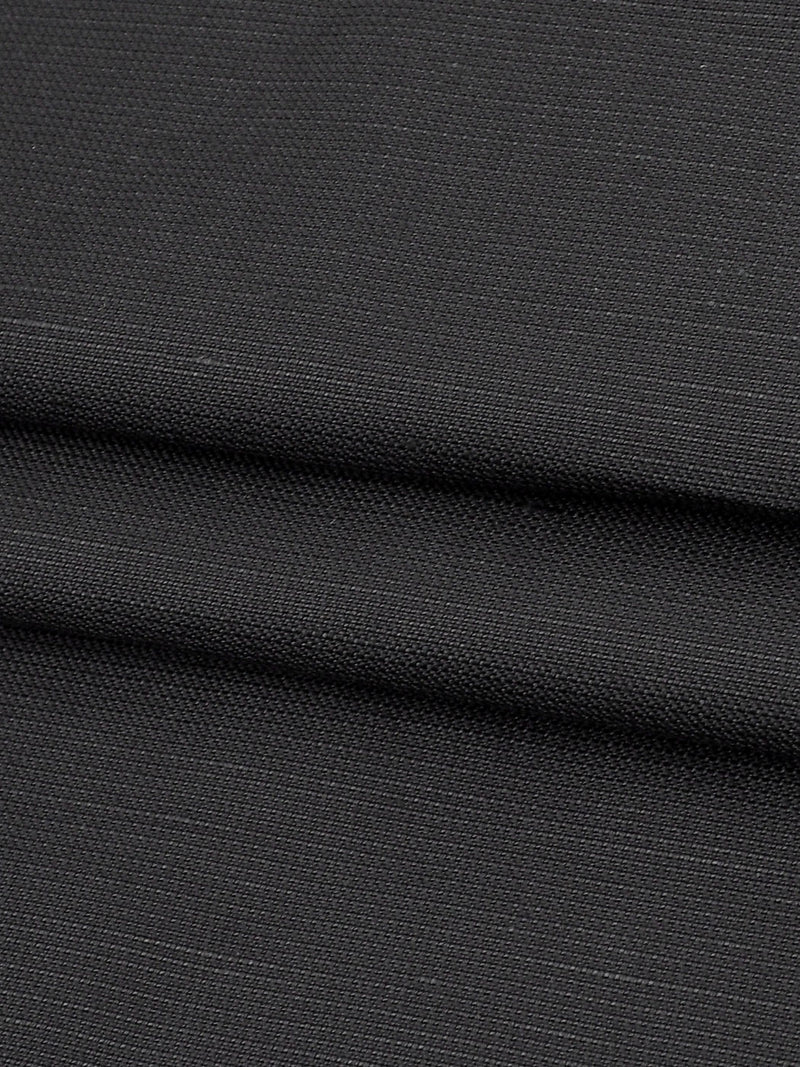 Hemp & Organic Cotton Mid-Weight Plain Fabric ( GH05388, Two Colors Available )