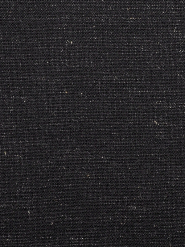 Hemp, Organic Cotton & Recycled Poly Light Weight Plain Fabric(GH09113C)