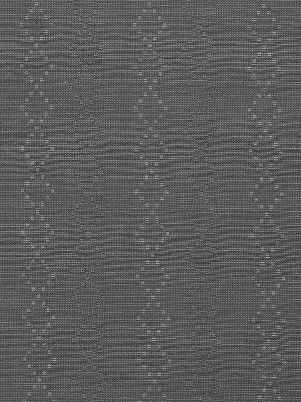 Hemp, Organic Cotton & Yak Light Weight Jacqurard Fabric (Light Grey) ( GH108C137A )