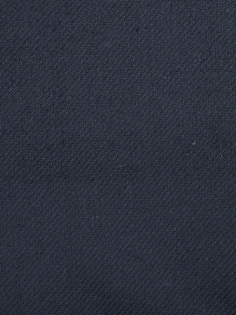 Hemp & Organic Cotton Mid-Weight Twill Fabric ( GH11536 )