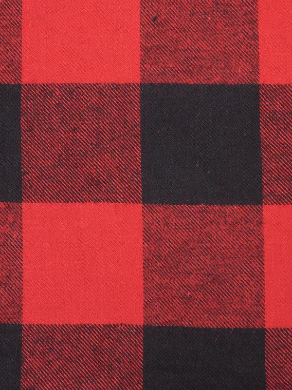 Hemp & Organic Cotton Mid-Weight Twill Flannel Fabric ( GH66D246C )