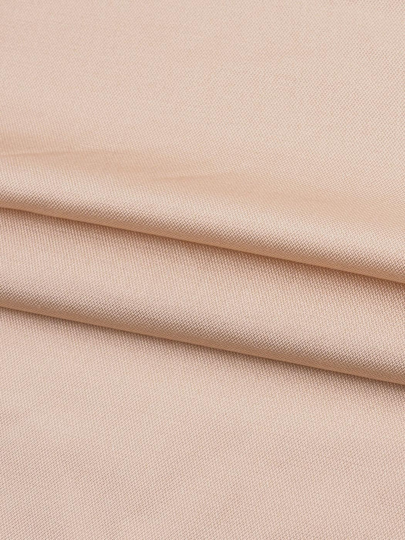 Silk & Organic Cotton Light Weight Fabric ( GS07226, Four Colors Available )