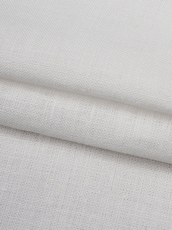 Pure Hemp Light Weight Muslin Fabric(HE104 PFD)
