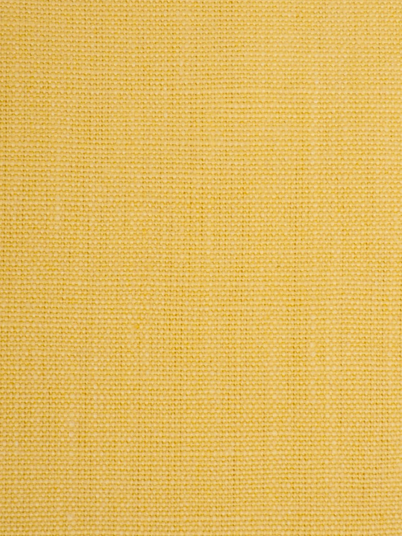 Pure Hemp Heavy Weight Canvas Fabric ( HE111A Yellow Color )