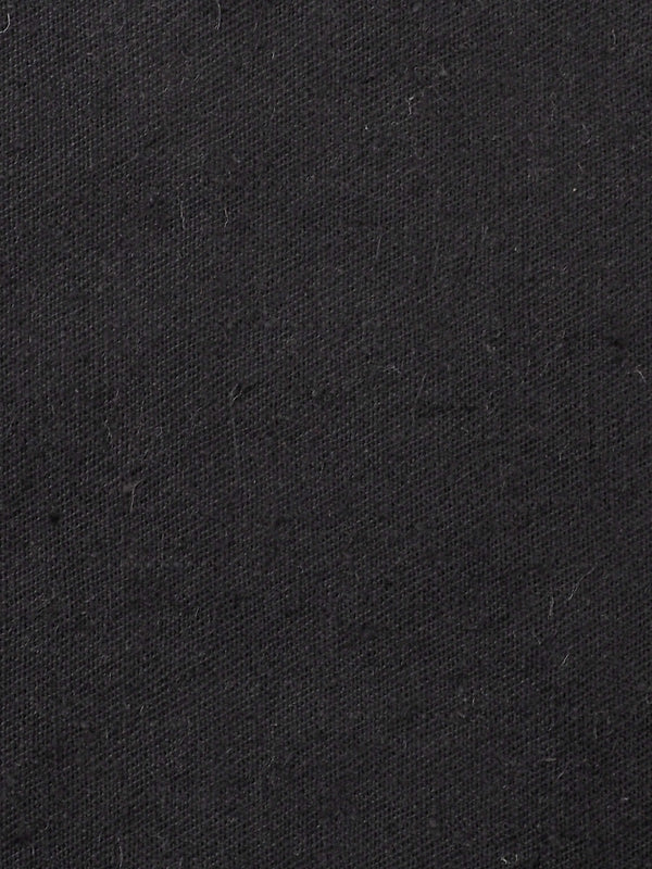 Hemp & Organic Cotton Mid-Weight Stretched Yarn Dyed Twill Fabric (HG120D019)