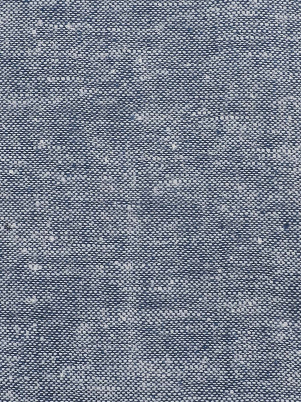 Hemp & Organic Cotton Light Weight Stretched Yarn Dyed Oxford Fabric (HG14593)