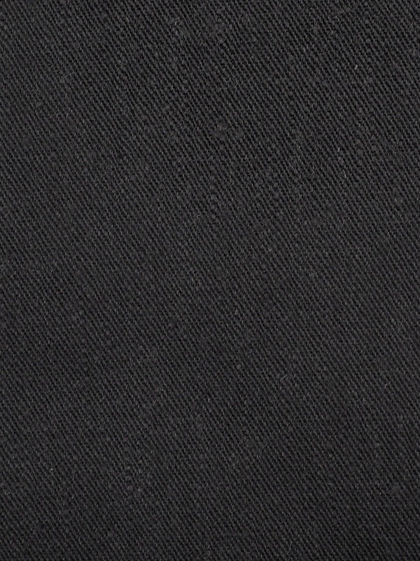 Hemp & Organic Cotton Mid-Weight Stretched Twill Fabric ( HG17027A )
