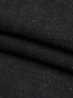 Hemp & Organic Cotton Mid-Weight Twill Denim Fabric ( HG72B292A ) - Hemp Fortex