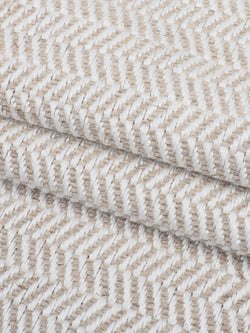 Hemp & Linen Heavy Weight Herringbone Yarn Dyed Fabric(HL403A) - Hemp Fortex