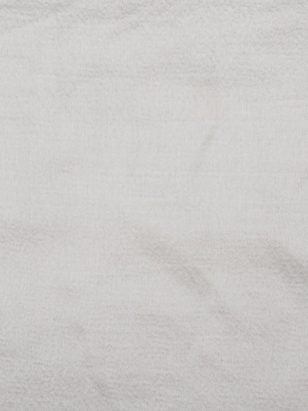 Hemp & Silk Light Weight Satin Fabric ( HS06222 Natural Color ) - Hemp Fortex