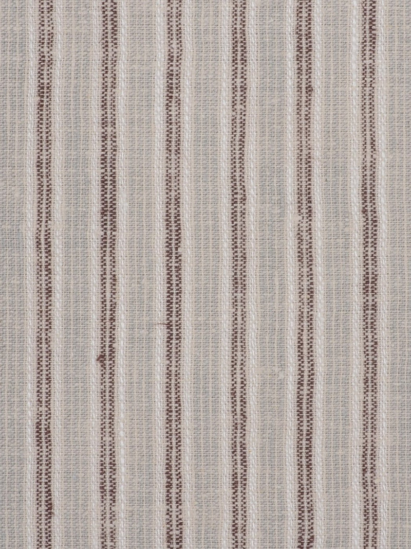 Hemp & Organic Cotton Light Weight Stripe Fabric(HS842) - Hemp Fortex