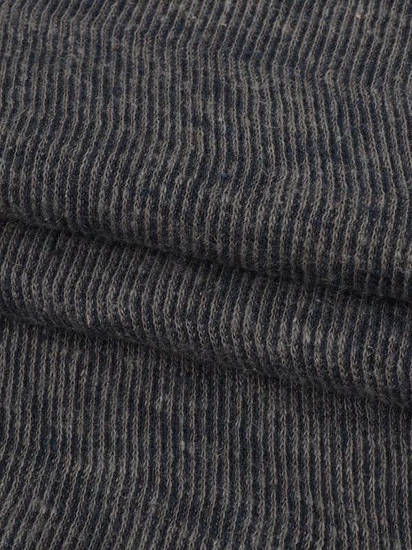 Hemp & Organic Cotton Light Weight Jersey Fabric(KJ14104 Two Colors Available )