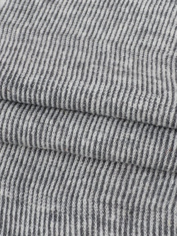 Hemp & Organic Cotton Light Weight Jersey Fabric(KJ14104-1 )