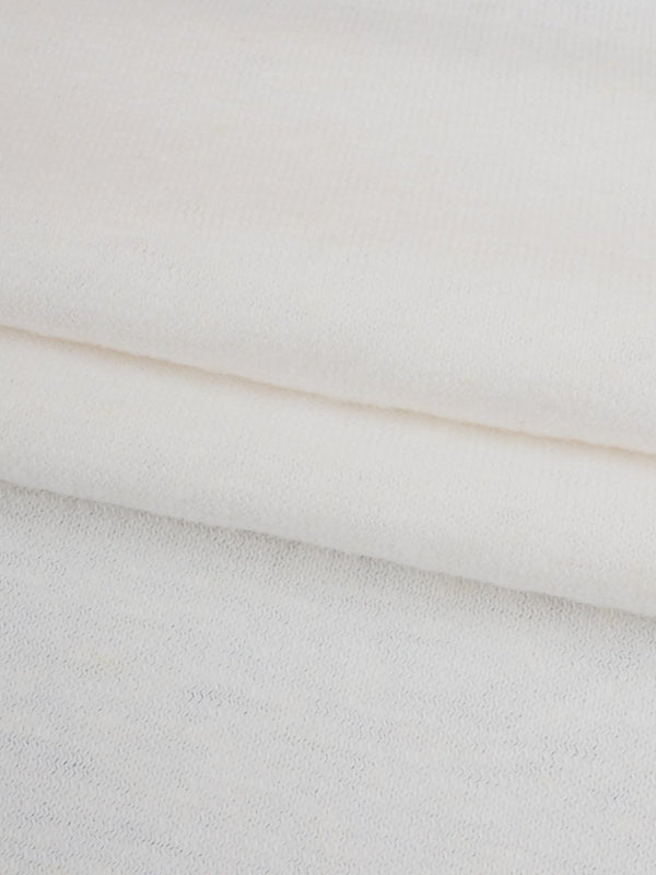 Hemp & Organic Cotton Mid-Weight Jersey Fabric(KJ2020 Two Colors Available) - Hemp Fortex
