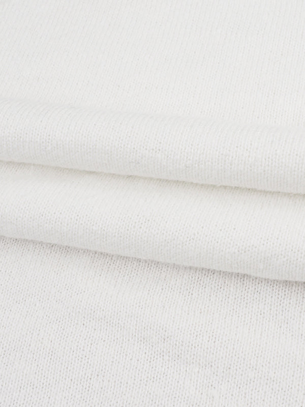Hemp , Recycled Poly & Tencel Heavy Weight Terry Fabric ( KT21C815 )