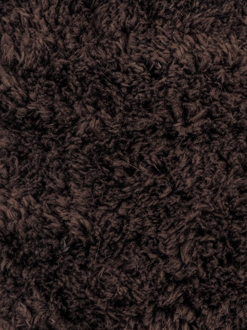Recycled Poly Fur - MELLOW-6MM/18MM (Three Colors Available)