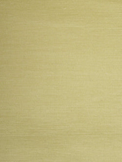 Hemp & Silk Light Weight Satin Fabric ( HS303 Bright Yellow Color ) - Hemp Fortex