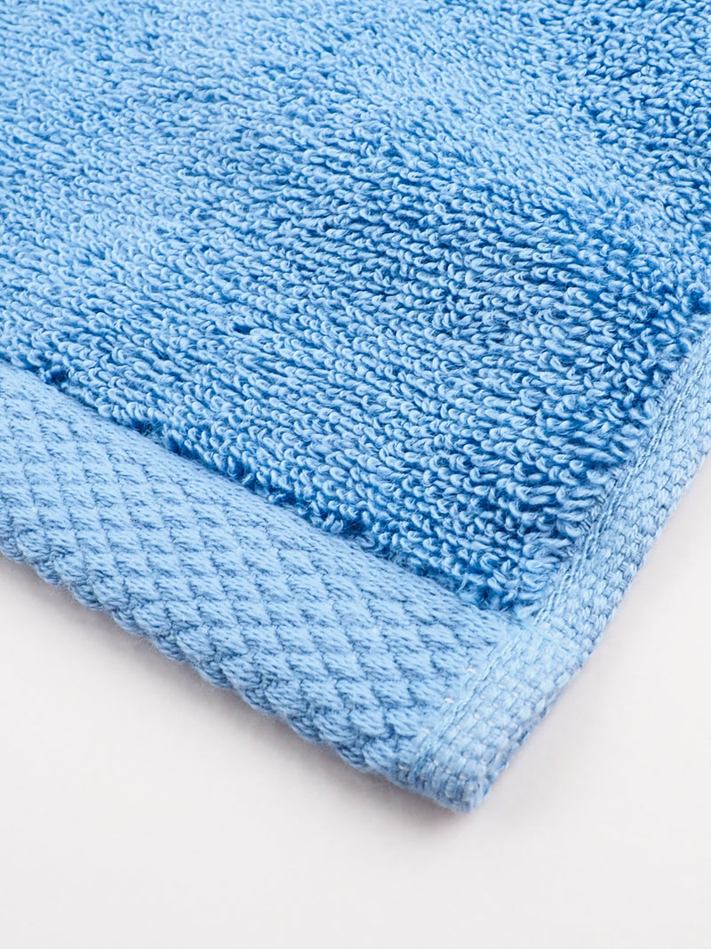 Hemp & Organic cotton Luxury Soft Towel - Pack of Three