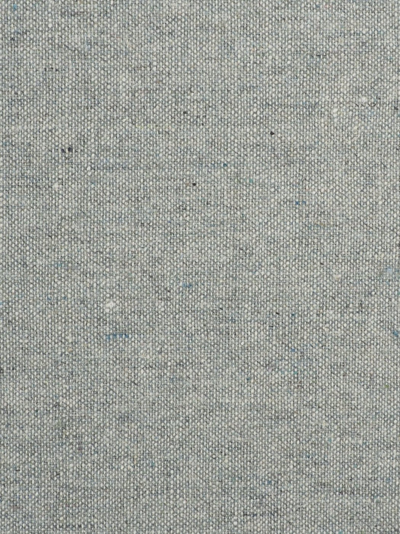 Recycled Hemp, Organic Cotton & Poly Mid-Weight Plain Fabric ( RE56D419B )