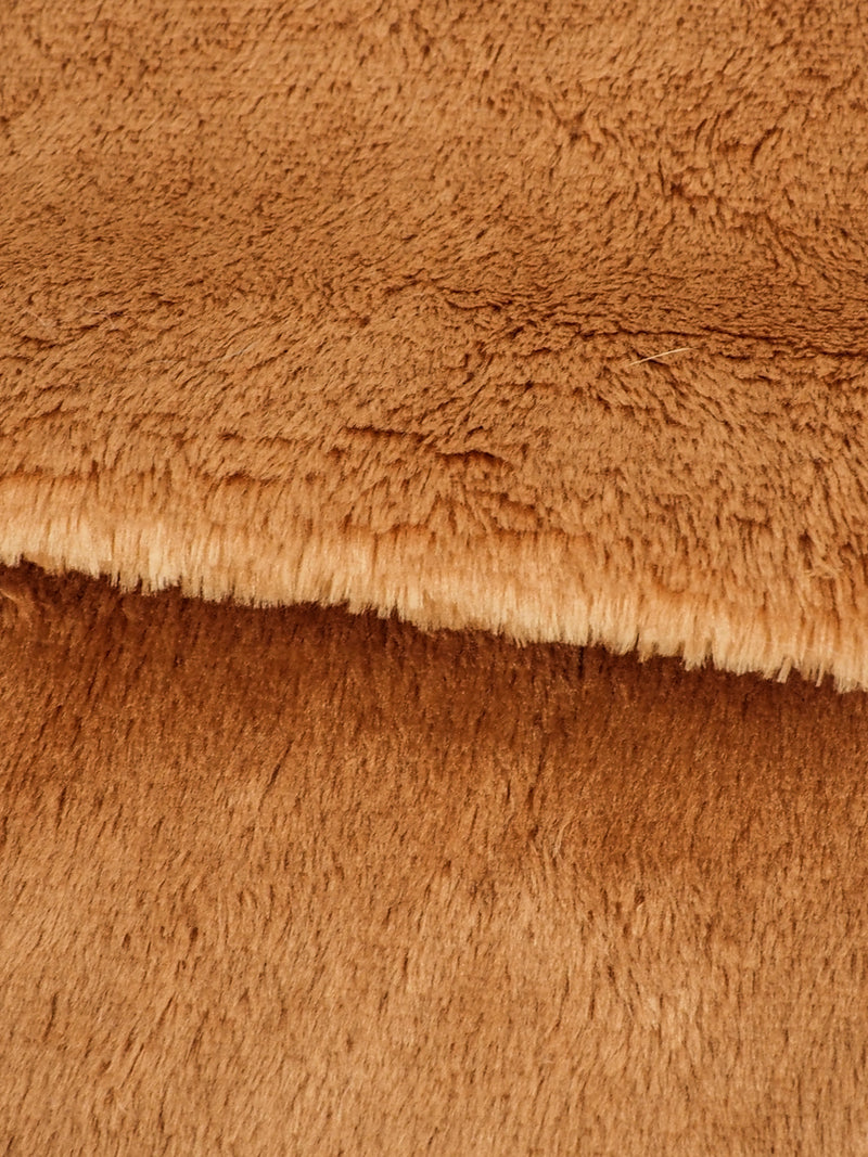 Recycled Poly Fur - SF BOA 5MM ( 26 Colors Available )