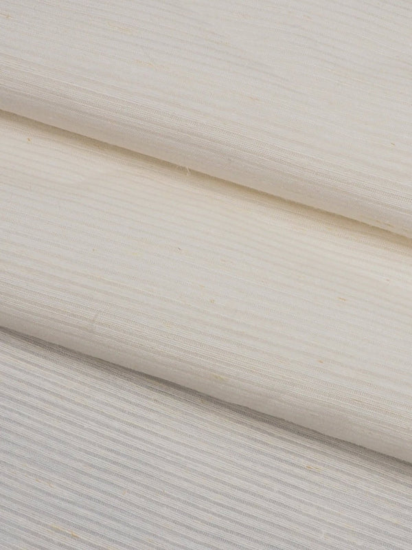 Hemp & Silk Light Weight PFD Woven Fabric ( HS778 ) - Hemp Fortex