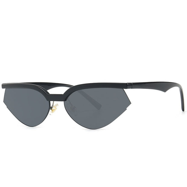 Yoovos Sexy Cat Eye Sunglasses Women - Serac Sunglasses Online