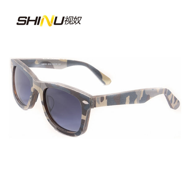 New Arrival Free Shipping  Denim style brand Sunglasses 100% Genuine gradient travelling sunglasses - Serac Sunglasses Online