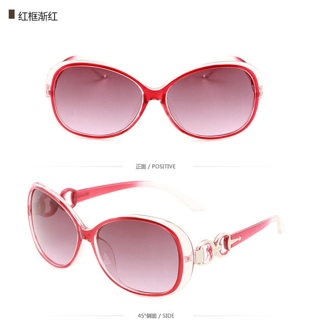Fashion Shades - Serac Sunglasses Online