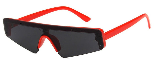Samjune New Goggle Plastic Male Driving Sports Men - Serac Sunglasses Online