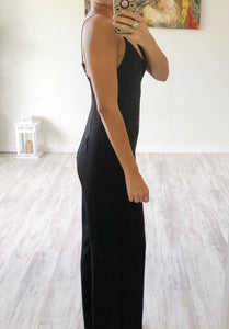 Black Chic Jumpsuit - Cocoa Couture Miami - Clothing Boutique