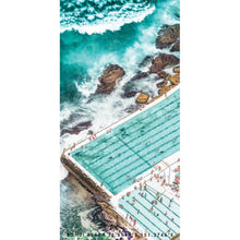 Load image into Gallery viewer, Icebergs Summer - Bondi Beach