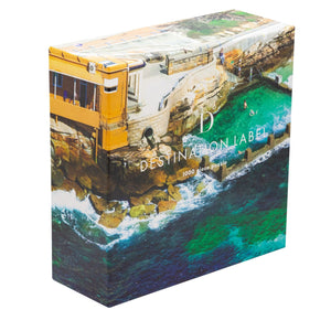 Coogee Colours Puzzle