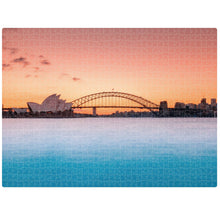 Load image into Gallery viewer, Harbour Pastels Puzzle