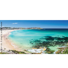 Load image into Gallery viewer, Bondi Blues - Bondi Beach
