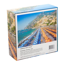 Load image into Gallery viewer, Amalfi Morning Crowds