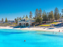 Load image into Gallery viewer, cottesloe Blues Puzzle
