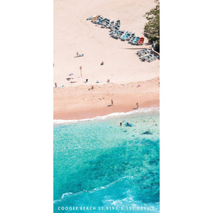Coogee Boats - Coogee Beach