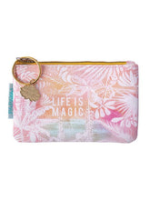 Jungle Magic Coin Purse