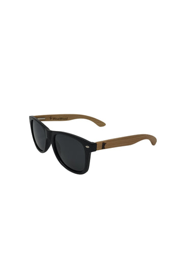 Wearwood MN Classic Bamboo Sunglasses