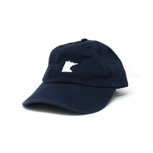 Home State MN Relaxed Fit Hat