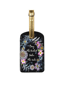 Seeds Luggage Tag