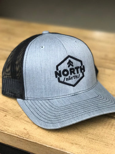 The North Snapback Hat